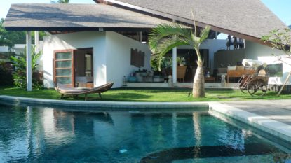 Awesome 3 bedroom villa in Berawa Canggu
