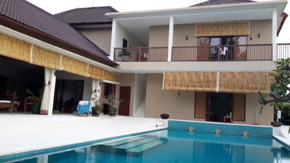 Spacious and Peaceful Villa in Tumbak Bayuh area