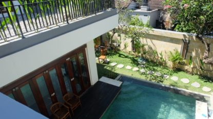 3 bedroom freehold villa in strategic Umalas area