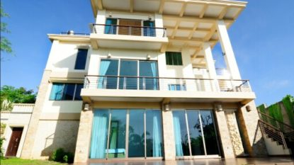 Freehold house for sale in Uluwatu
