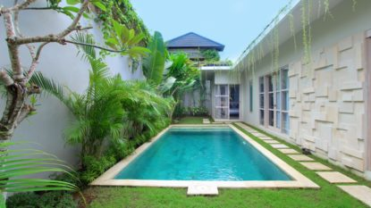 Best option leasehold villa in Canggu area