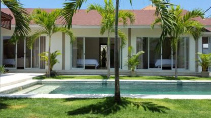 Modern Villa on Great Location – Sanur