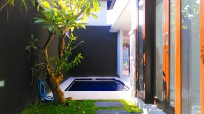 2 bedroom freehold villa