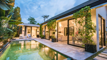 Luxurious and Peaceful villa in Umalas