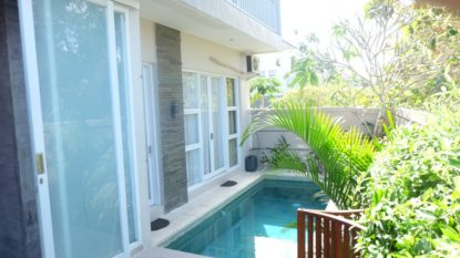 Good investment villa in Jimbaran