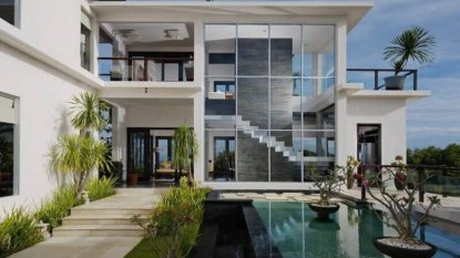 Hot offer Villa in Uluwatu with amazing view