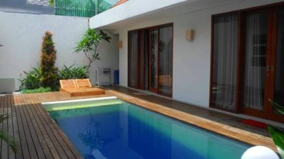2 bedroom villa in Tegal Cupek, Bumbak area