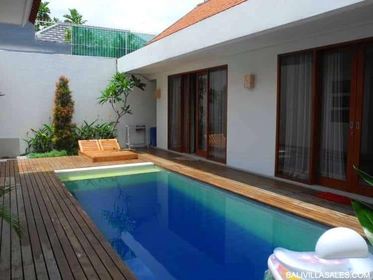 2 bedroom villa in Tegal Cupek, Bumbak area