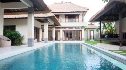 5 bedroom villa – Leasehold 16 years