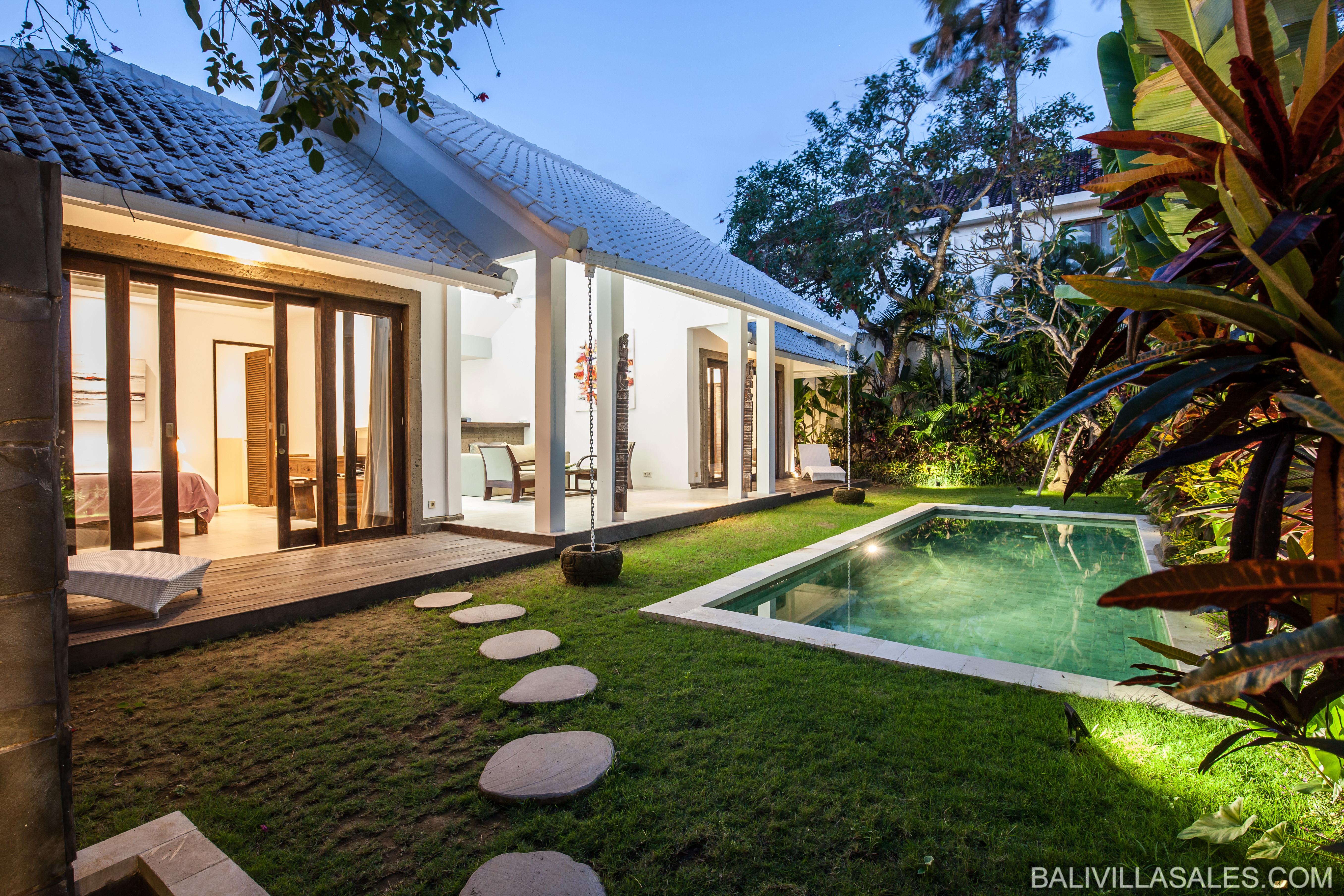 Ubud Villa For Sale Freehold