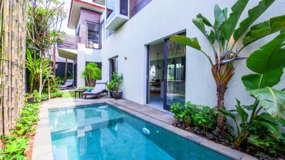 Brand New 4 bedroom high end villa ——-   It's a Stunner!      Home – Very Sweet Home