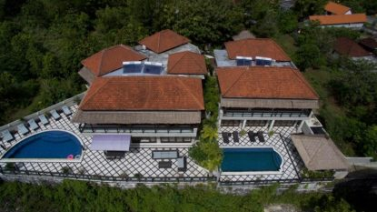 Luxury Freehold Villas for Sale with Ocean view!!! 12 bedrooms in total !!!