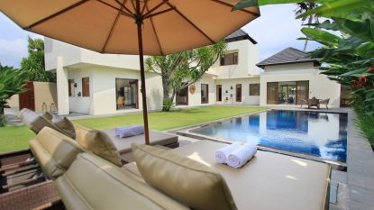 Spacious 12ARE 4 Bedroom Luxurious Villa