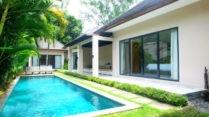 FREEHOLD! 3 bedroom villa in great Seminyak location