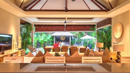 Seminyak's Finest – Gorgeous 3 bedroom on 750SQM – Agents Top Choice!