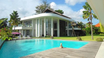 Amazing 6 bedroom villa in Umalas