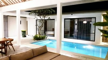 3 bedroom villa in Seminyak
