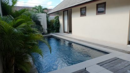 Stylish 2 bedroom villa for Leasehold
