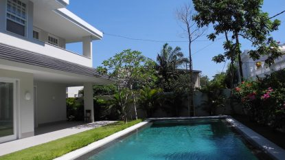 Brand New Spacious Villa – Umalas