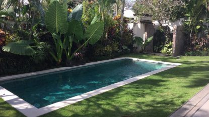 Good value 2 bedroom villa in Kerobokan