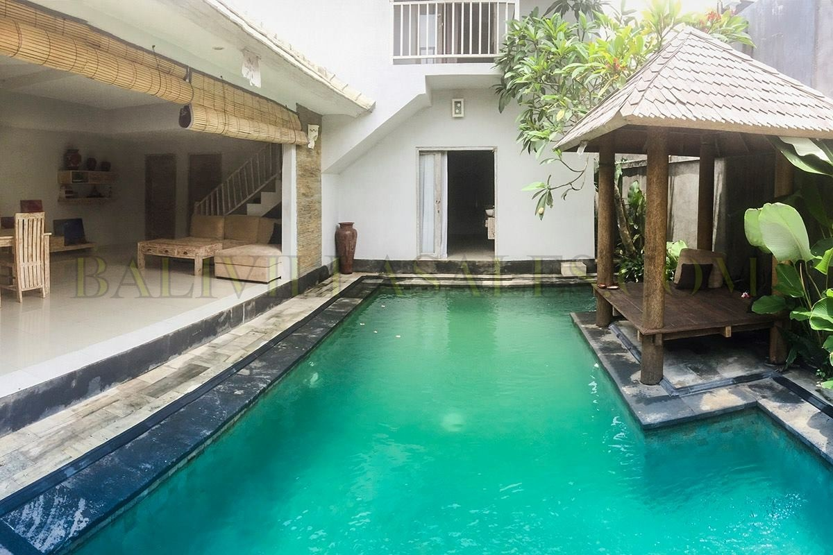 2 bedroom cozy villa in Ungasan