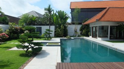 Beautiful 3 bedroom villa in sanur