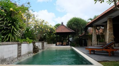 Beautiful 3 bedroom villa in Jimbaran – 25 years leasehold