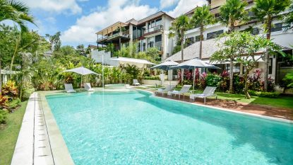 STUNNING FREEHOLD 4 BEDROOM VILLA IN BUKIT JIMBARAN