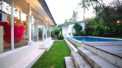 Beautiful 3 bedroom villa located in good area of Kerobokan