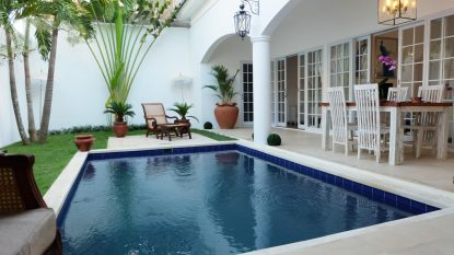 The Best Classic Vintage Villa In Sanur