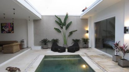 Lovely 2 bedroom villa for Leasehold