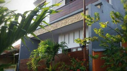 Amazing 4 bedroom Hak Milik house in kerobokan