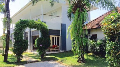 Amazing 6 bedroom villa Tanah Lot area