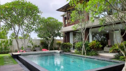 Beautiful villa in a tranquil complex in Uluwatu