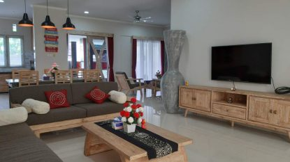 Stylish 4 bedroom house in Jimbaran – Freehold
