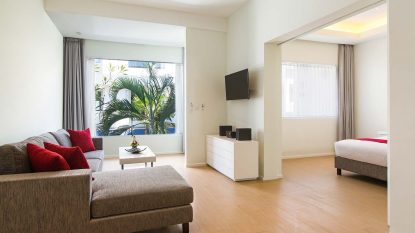 Luxury 1bedroom Apartment in Legian