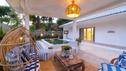 South Lombok Luxury Investment Villas