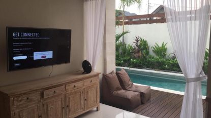 2 bedroom villa prime location Seminyak