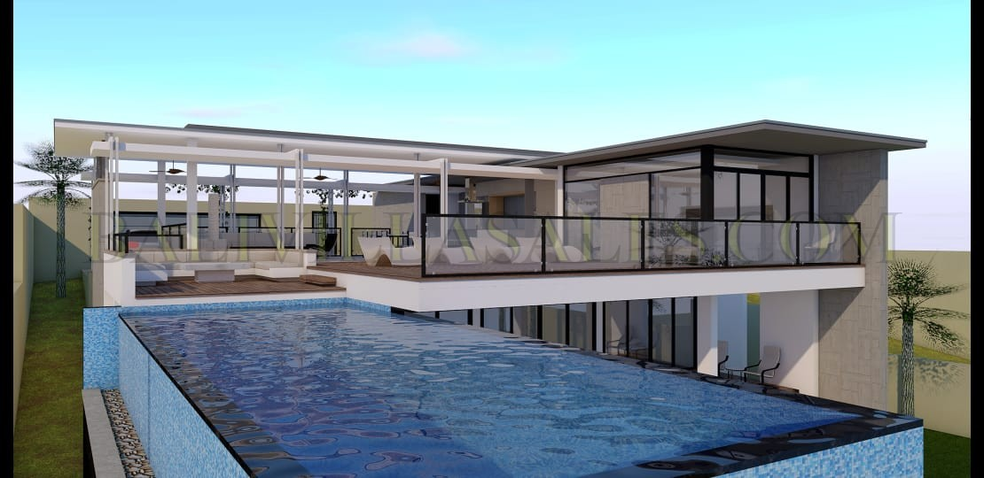 New Luxury development project in choice location