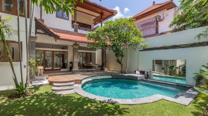Newly renovated Leasehold Villa – Umalas