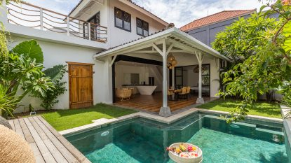 LEASEHOLD 13 YEARS – NORTH SEMINYAK