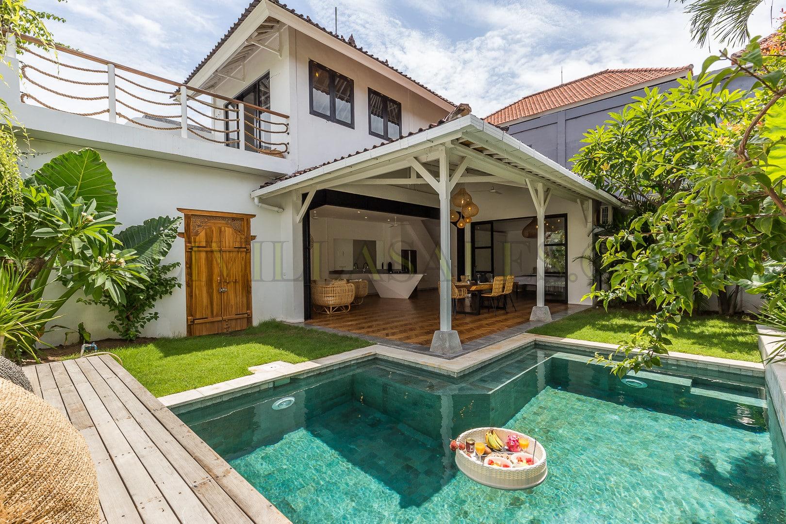 Seminyak Villa For Sale Bali