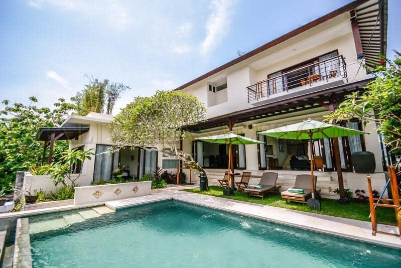 Beautiful 3 bedroom villa in Uluwatu