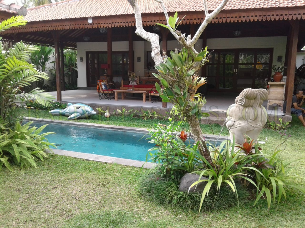 Comfortable Joglo Villa for Sale!