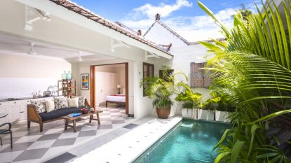 ONE-BEDROOM VILLA IN PRIME OBEROI LOCATION