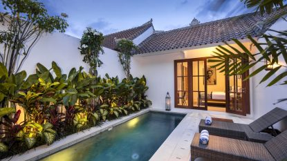 HIGH-YIELDING, PERFECT INVESTMENT & HOLIDAY HOME IN THE HEART OF SEMINYAK