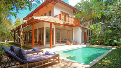 SPACIOUS 4 BEDROOM FAMILY VILLA IN UMALAS