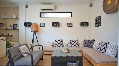 2 bedroom apartment in Seminyak for lease