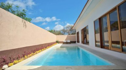 LOVELY 2 BEDROOM VILLA FOR 5 YEAR CONTRACT AND MORE