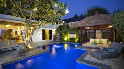 5 bedroom villa for 9 years lease